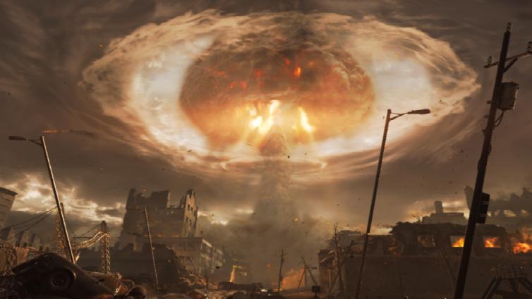 Call of Duty: Modern Warfare Remastered (Win 10) Screenshot 4