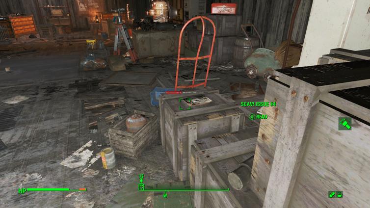 Fallout 4 Walkthrough Page 14