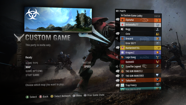 Halo: Reach Screenshot 3