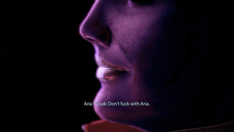 Mass Effect 2 (JP) Screenshot 4