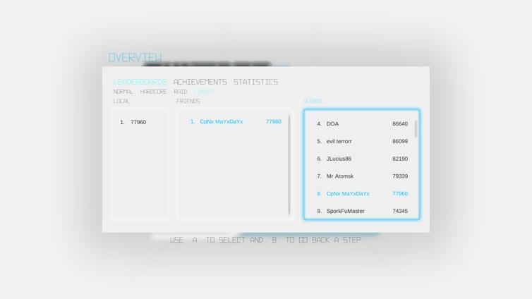 Quatros Origins Screenshot 3