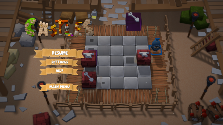 Castles Screenshot 4
