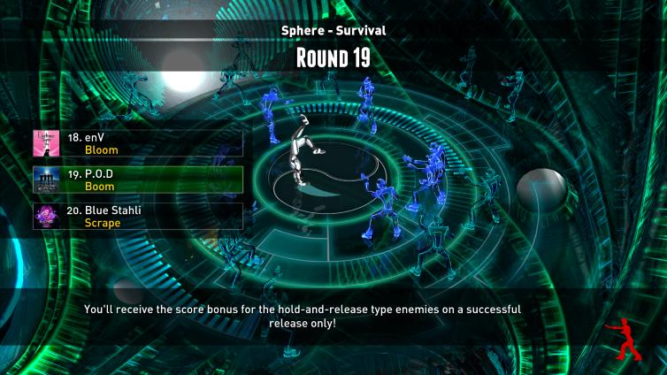 KickBeat – Special Edition Screenshot 3