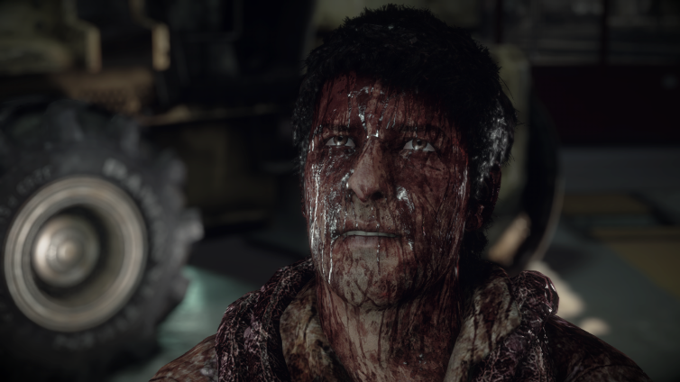 Dead Rising 3 Screenshot 3