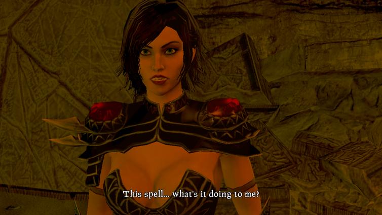 Blood Knights Screenshot 1
