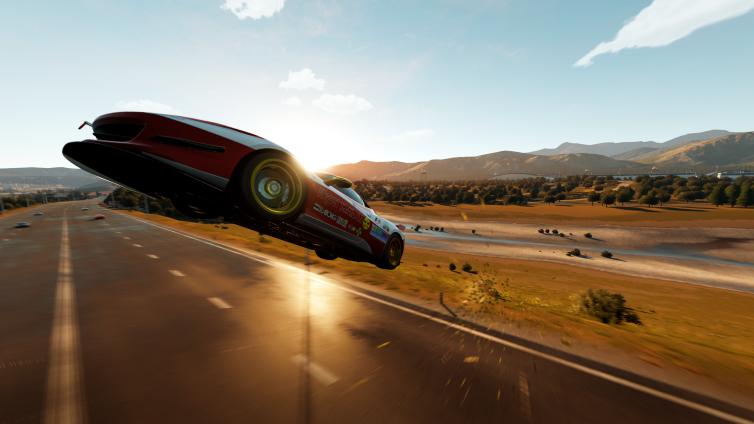 Forza Horizon 2 Screenshot 2
