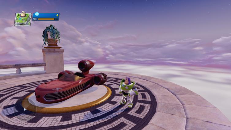 Disney Infinity: Marvel Super Heroes - 2.0 Edition Screenshot 3