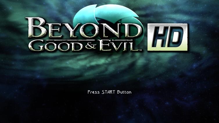 Beyond Good & Evil HD Screenshot 3