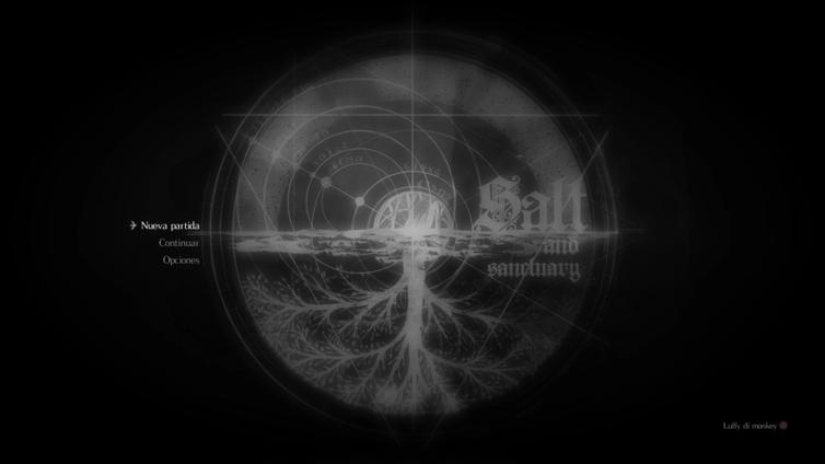 Salt and Sanctuary Screenshot 4