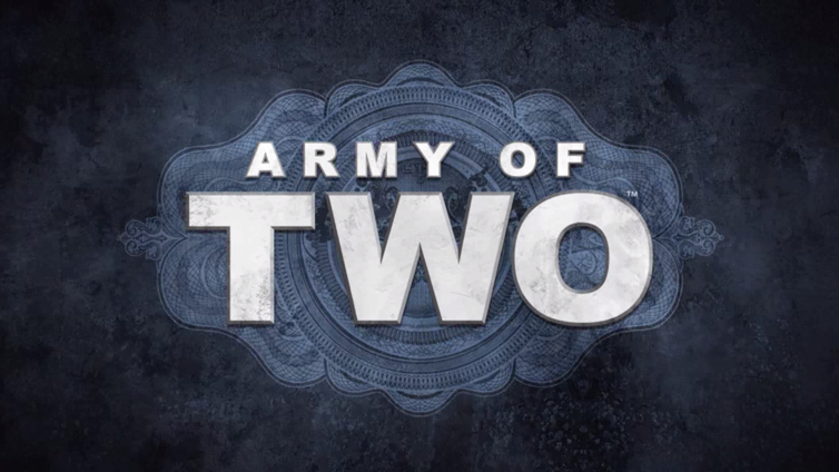 Army of TWO (Asian) Screenshot 1