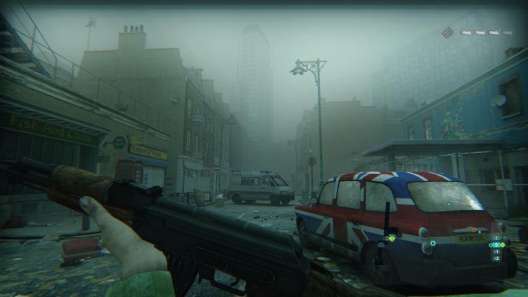 ZOMBI Screenshot 4