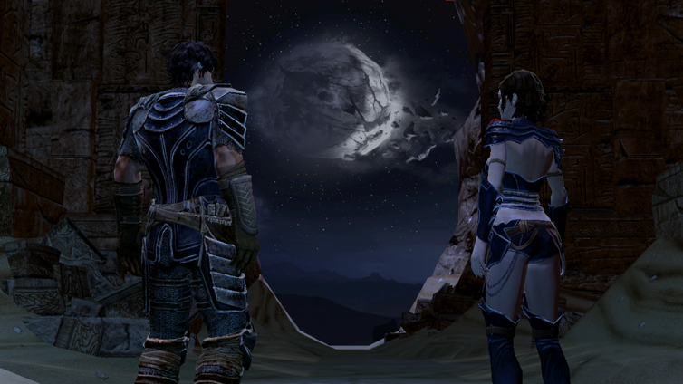 Blood Knights Screenshot 2