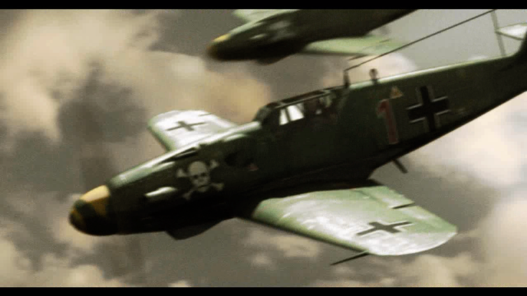 Blazing Angels: Squadrons of WWII Screenshot 3