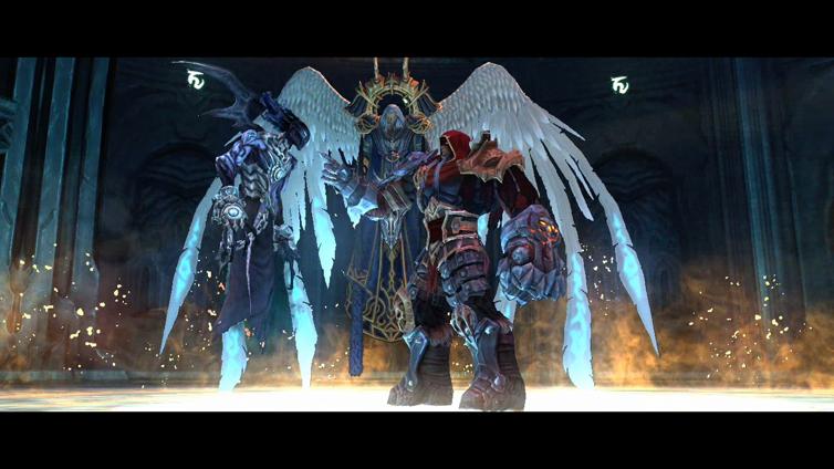 Darksiders Screenshot 4