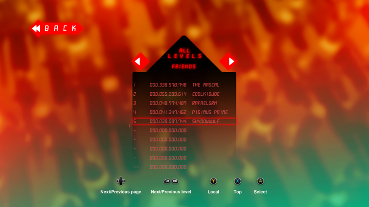 Babylon 2055 Pinball Screenshot 2