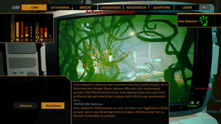 The Long Journey Home Screenshot 1