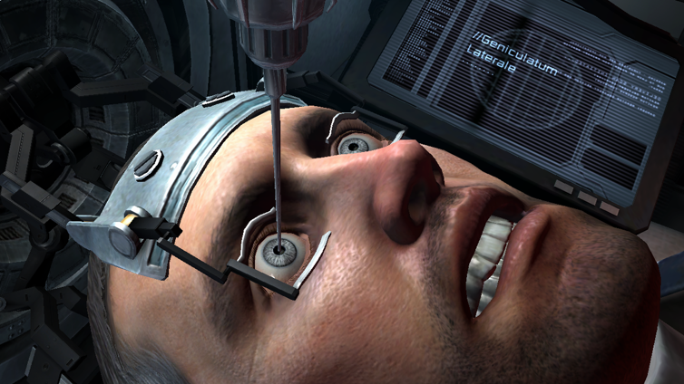 Dead Space 2 (DE) Screenshot 2