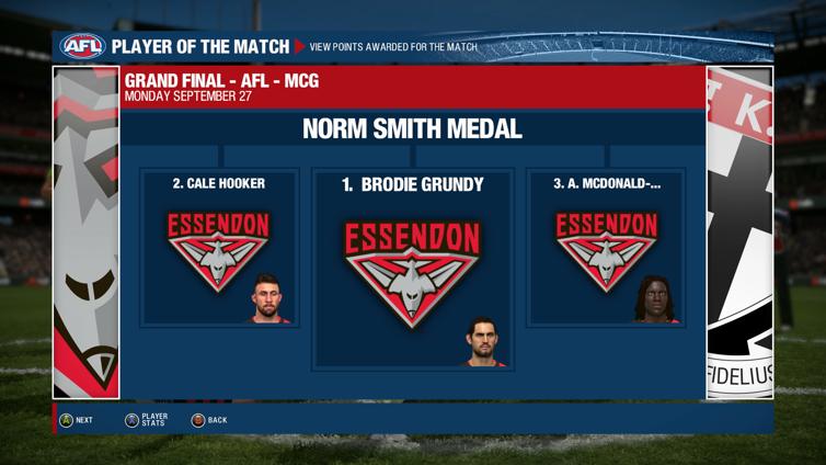 AFL Evolution Screenshot 3