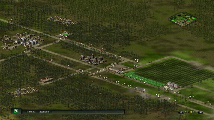 Transport Giant Screenshot 4