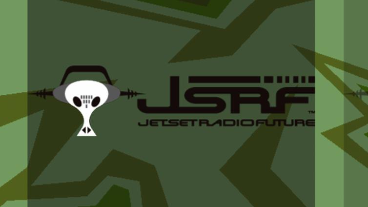 Jet Set Radio Screenshot 1
