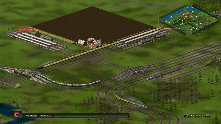 Transport Giant Screenshot 2