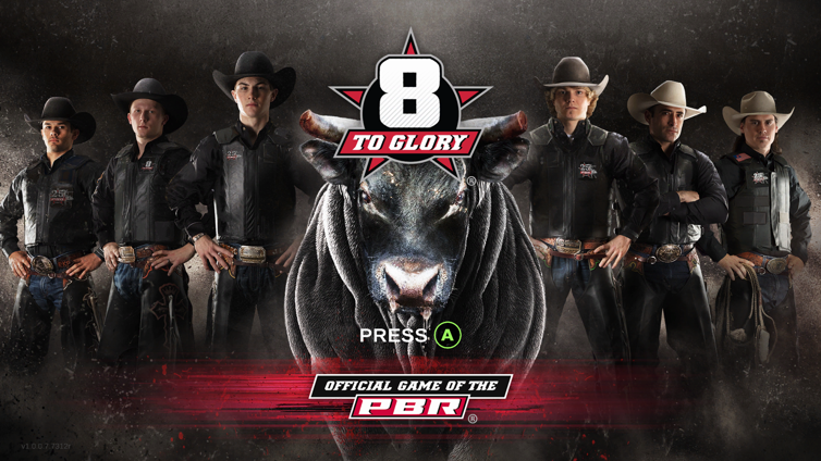 8 To Glory - The Official Game of the PBR Screenshot 4