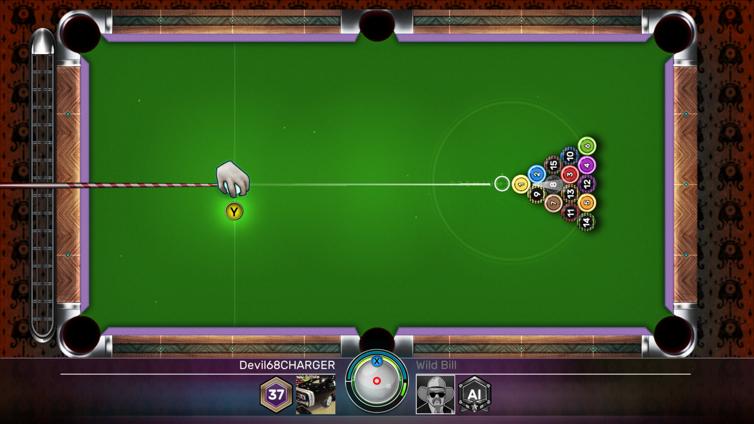 Premium Pool Arena Screenshot 2