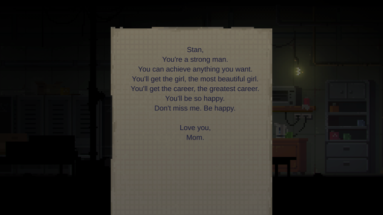 The Long Reach Screenshot 1