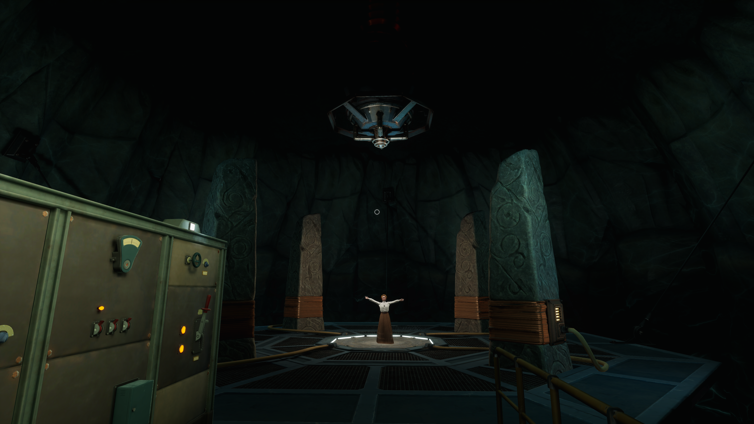 The Invisible Hours Screenshot 2