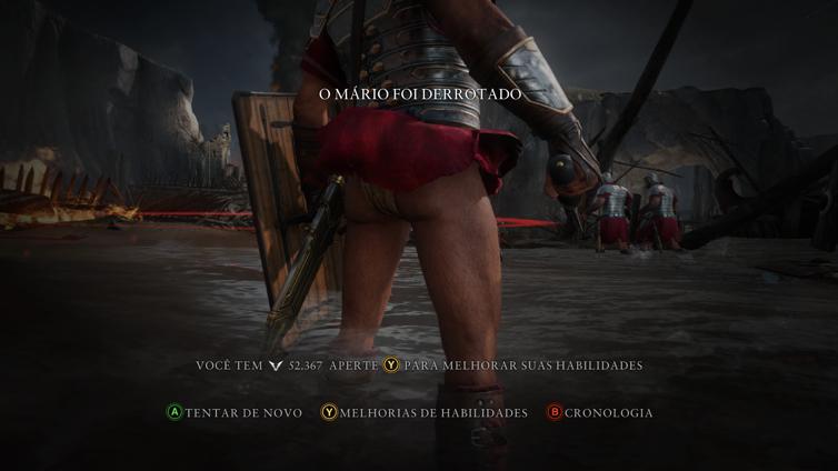 Ryse: Son of Rome Screenshot 3