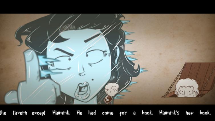 Haimrik Screenshot 2