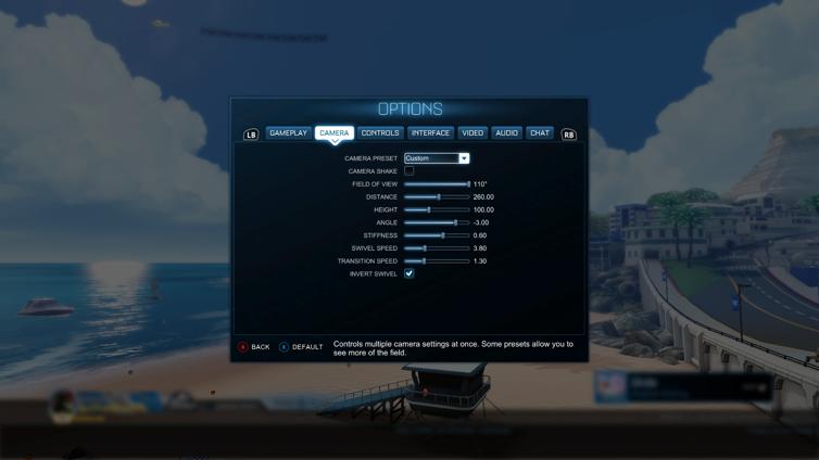 Bonzilla01 playing Rocket League® — XboxReplay net