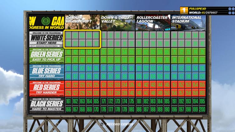 Trackmania Turbo Screenshot 1