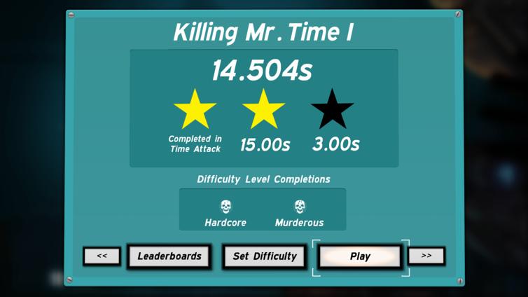 Time Recoil Screenshot 3