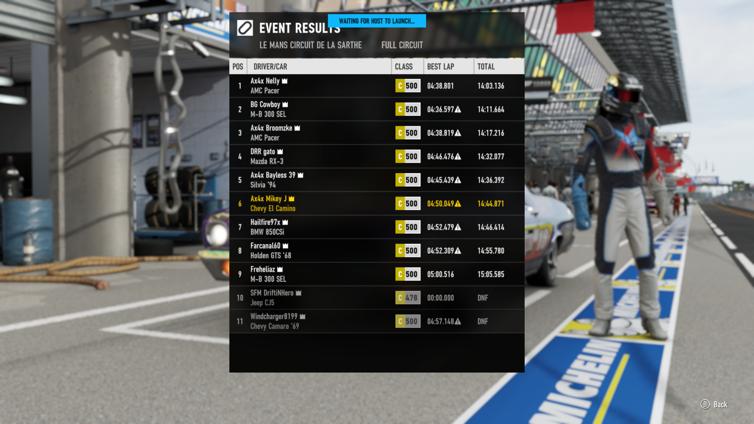 Le Mans Support Races - CBA Open 523e7985-b3a2-4cc3-8219-94710d31aca8_Thumbnail