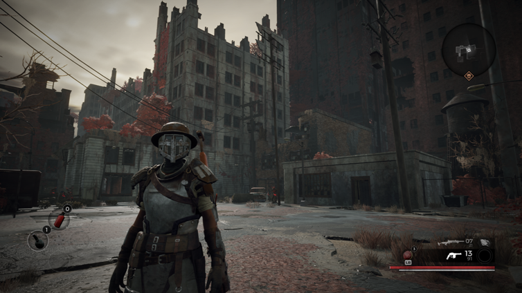 Remnant: From the Ashes Screenshot 3