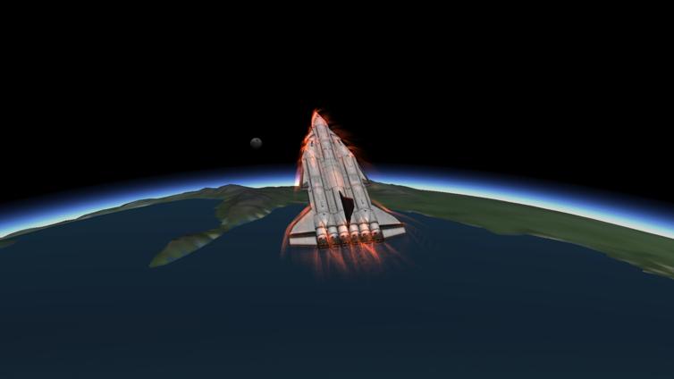 Kerbal Space Program Screenshot 4
