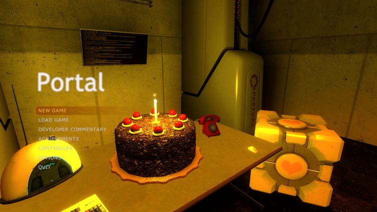 The Orange Box Screenshot 3