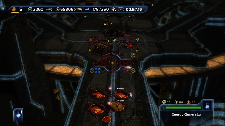 Supreme Commander 2 Screenshot 4
