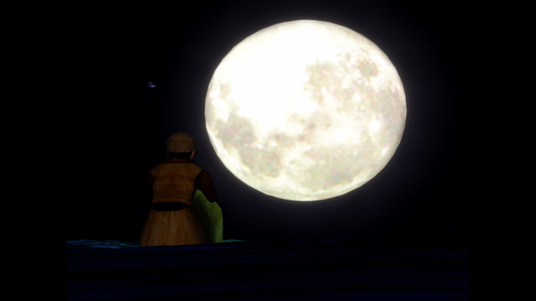 Shenmue Screenshot 1