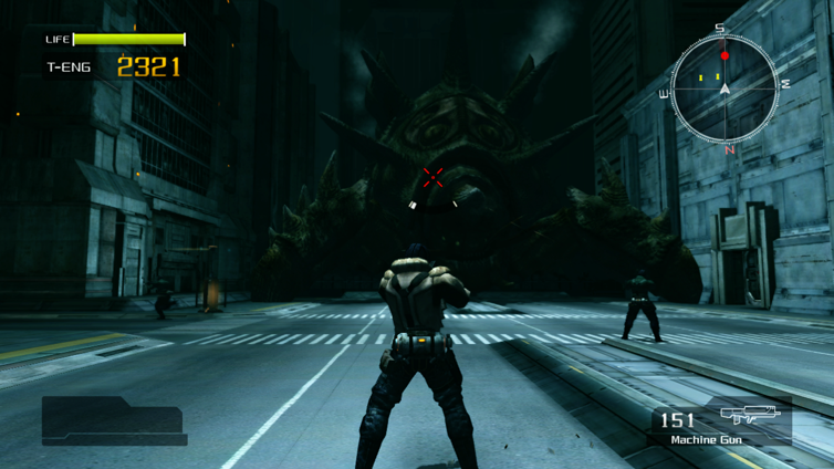 Lost Planet: Extreme Condition Colonies Screenshot 4