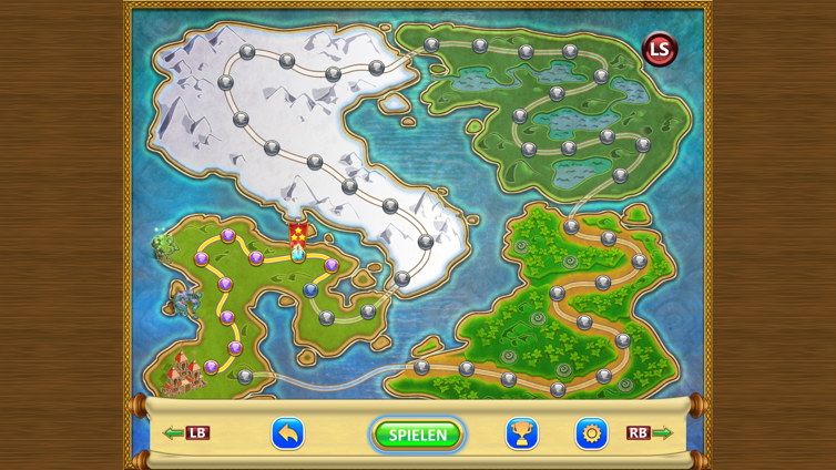 Gnomes Garden Screenshot 1