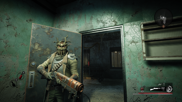 Remnant: From the Ashes Screenshot 1