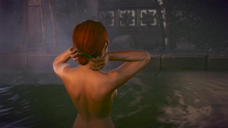 The Witcher 2: Assassins of Kings Screenshot 4