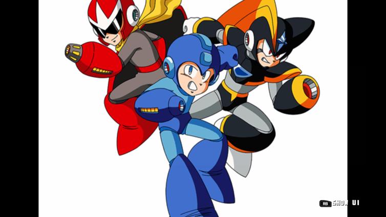 Mega Man Legacy Collection 2 Screenshot 4