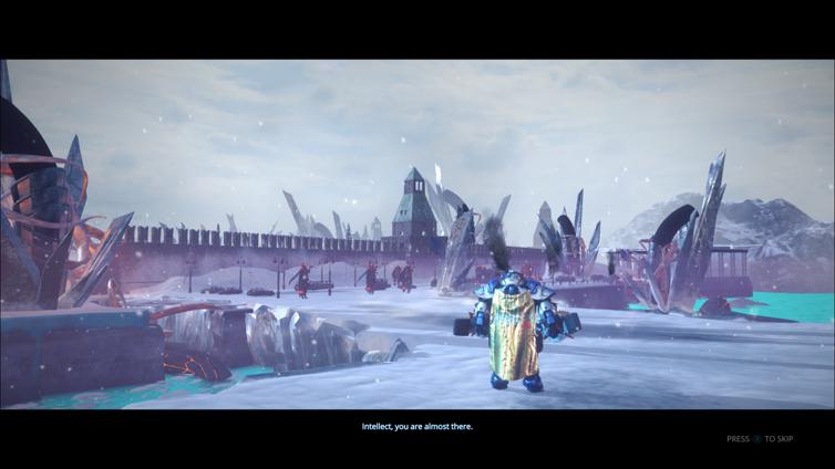 Livelock Screenshot 3