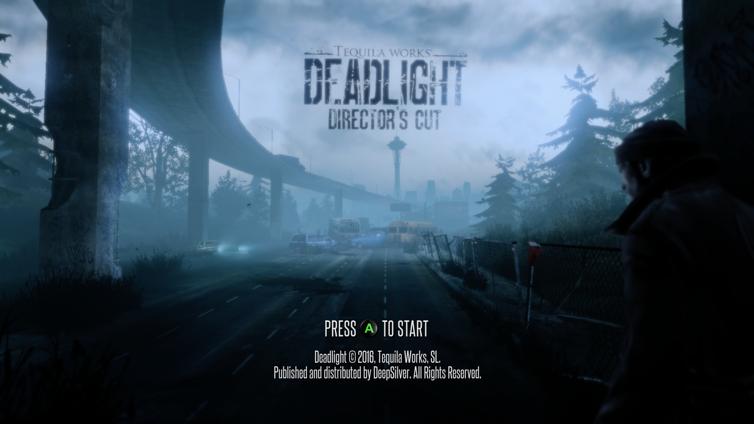 Deadlight: Directors Cut Screenshot 2