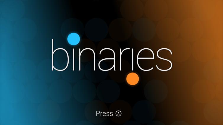 Binaries Screenshot 1