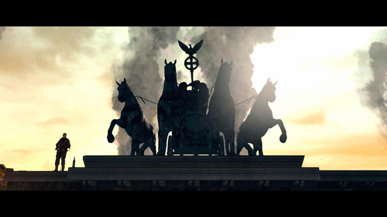 Sniper Elite V2 Screenshot 4