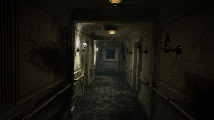 Layers of Fear 2 Screenshot 1